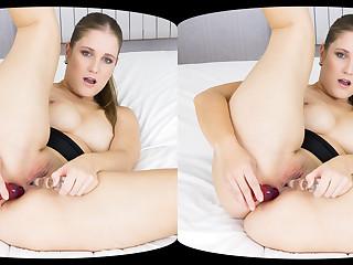 CzechVRFetish 093 Jennifer Penetrating Personally