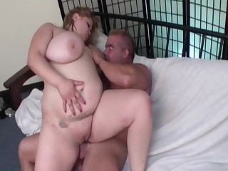 Naked hardcore leads the broad in the beam woman to a perspicacious orgasm
