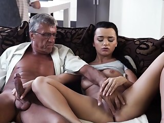 Old man bore fuck and very granny What would you choose -