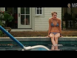 Shailene Woodley barren scenes compilation