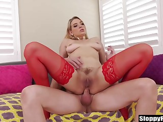 Bad girls, Alex More, Giselle Palmer, Mya Mays and Luna Love like upon take hard dicks, every day
