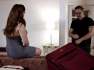 Superb scenes be worthwhile for home sex with my big ass mature spliced