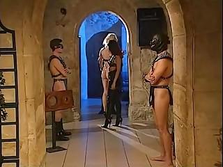 Classic French porno mid 80s