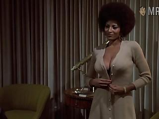 Divest Pam Grier retro compilation video
