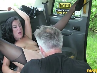 Sex Mad MILF Loves to Ride Cock